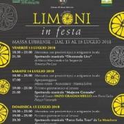 limoni Festa 2018