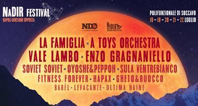 nadir Festival 2018