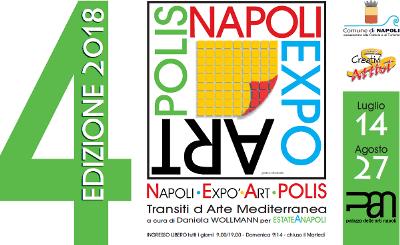 napoli Expo Art Polis 2018