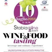 stabia Wine Event 2018