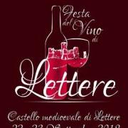 festa Vino Lettere 2018