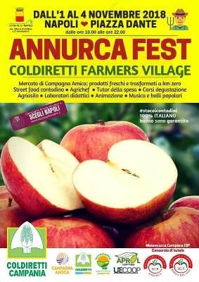 annurca Fest