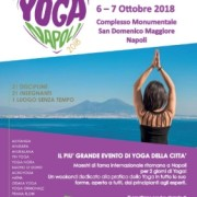 festival Yoga Napoli 2018