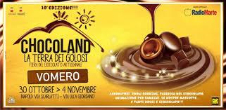 vomero Chocoland 2018