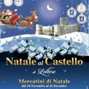 natale Castello Lettere 2018