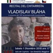 recital Vladislav Blaha