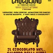 sorrento Chocoland 2018