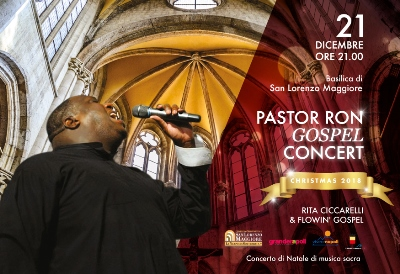 Christmas Gospel Concert 2018