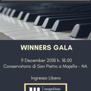 Winners Gala 2018