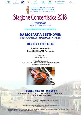 luoghi Della Musica Libri Astri 2018