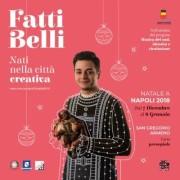 natale Napoli 2018