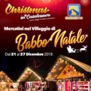 villaggio Babbo Natale Casalnuovo