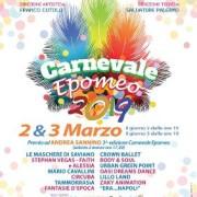 carnevale Epomeo 2019