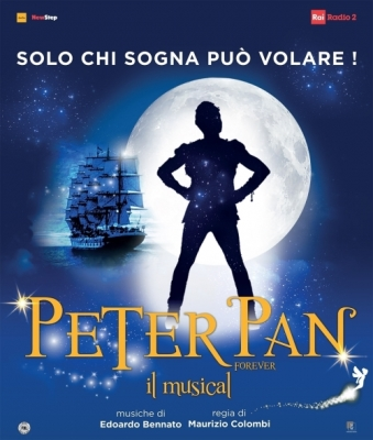 peter Pan Forever
