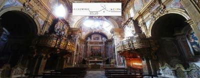 visita San Gregorio Armeno