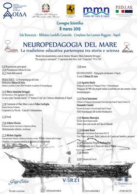 neuropedagogia Del Mare