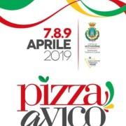 pizza a Vico 2019