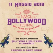 napoli Bolliwood Festival 2019