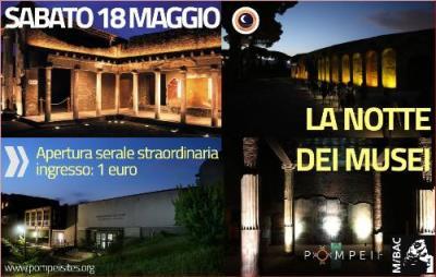 notte Musei 2019