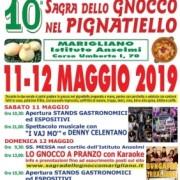 sagra Gnocco Pignatiello 2019