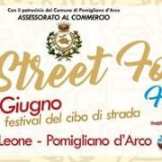 Int O street Food Festival 2019