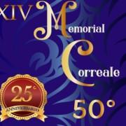 Locandina XIV Memorial Correale