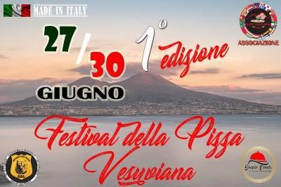 festival Pizza Vesuviana 2019