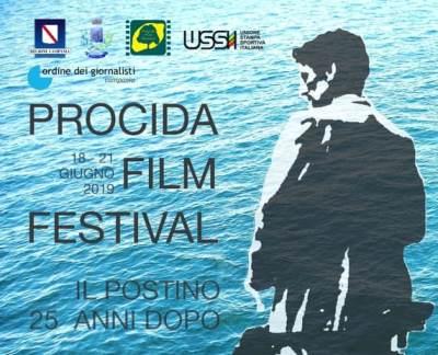 procida Film Festiva l2019