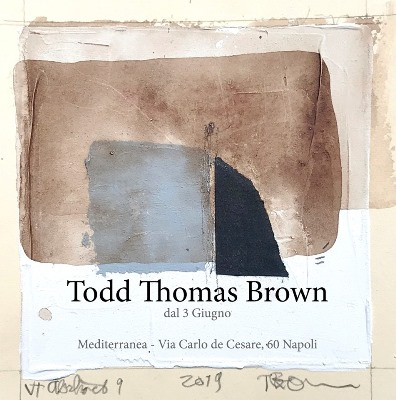 thomas Todd Brown