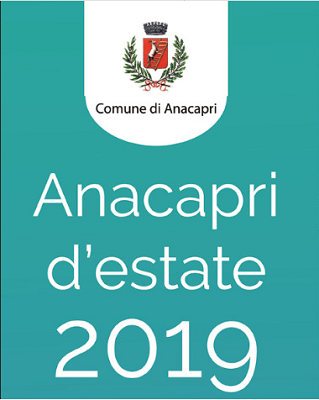 anacapri Estate 2019