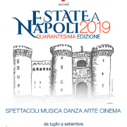 estate Napoli 2019