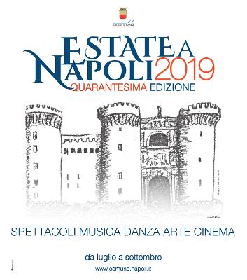 estate Napoli 2019