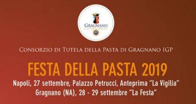 Festa Pasta Gragnano 2019