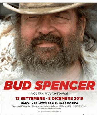 bud Spencer Palazzo Reale