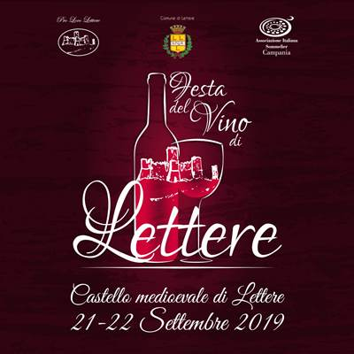 festa Vino Lettere 2019