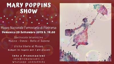 mary Poppins Show
