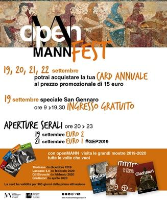 openmann Fest 2019