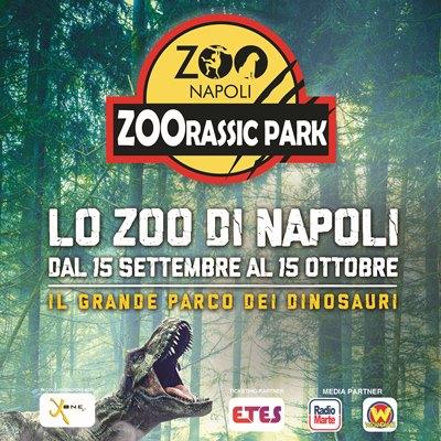zoorassic Park Napoli