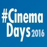 cinemadays 2016 napoli
