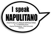 festa della lingua napoletana 2016