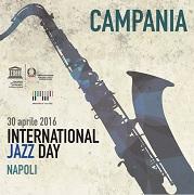 international Jazz Day Napoli 2016