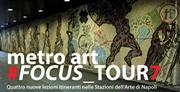 metro Art focus Tour 7