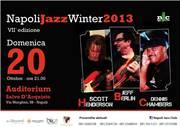 napoli winter jazz 2013