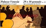 scartafazio palazzo venezia