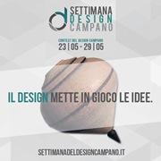 settimana design campano 2016