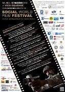 social world film festival 2012