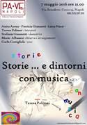 Storie e dintorni con musica