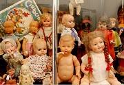 il teatro delle bambole napoli