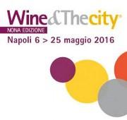 wine & the city 2016 napoli