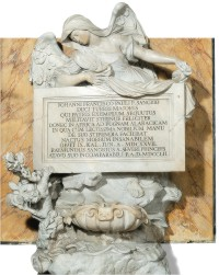 monumento Giovan Francesco Di Sangro III principe di sansevero